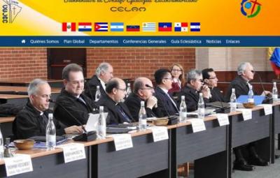 Obispos latinoamericanos convocan a un encuentro con políticos
