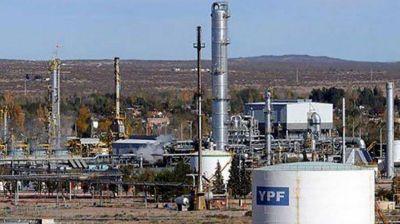 El CEO de YPF dice que ya no es rentable perforar en Santa Cruz
