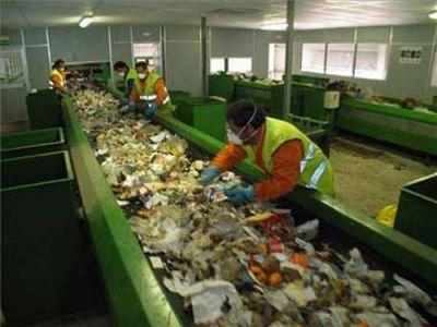 Malestar de trabajadores de la Planta de Residuos