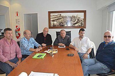 Sindicalistas reclaman políticas de estímulo para la producción y el empleo en la pesca