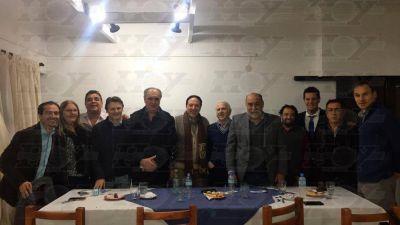 En busca de la unidad: referentes peronistas en la Mesa Sindical de La Plata