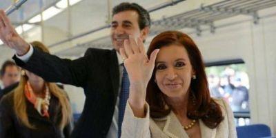 De los 51 intendentes bonaerenses del FPV, 42 apoyan a CFK y sólo 7 a Randazzo