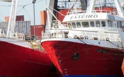 Capitanes de pesca acuerdan un 25% de aumento para el personal fresquero de altura