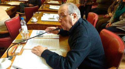 El Concejo Deliberante pide una ley para el reembolso de la pesca