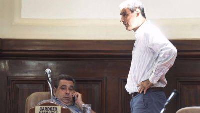 El radicalismo planta sus pretensiones en el armado de Cambiemos en La Plata