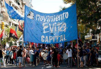 Dirigentes abandonaron el Movimiento Evita y apoyaron a Cristina