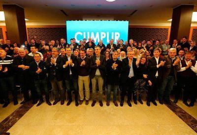 Quiénes son los soldados de Randazzo que desafían a CFK