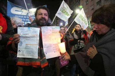 Autorizan la suba de la luz dispuesta por Vidal