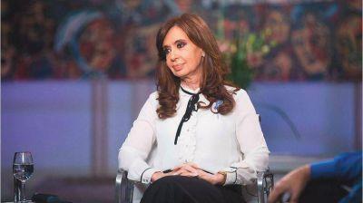 """Kunkel afirmó que """"Cristina tendrá respaldo suficiente para ser candidata"""""""