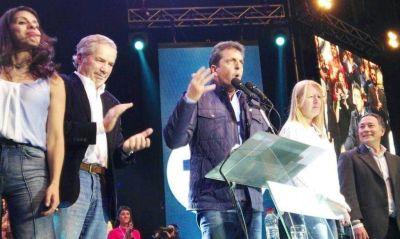 """Libres del Sur se suma a 1 País: """"No nos comemos el verso de la polarización"""""""