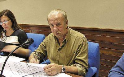"""Para Bertolotto, es """"prematuro pelearse por candidaturas"""""""