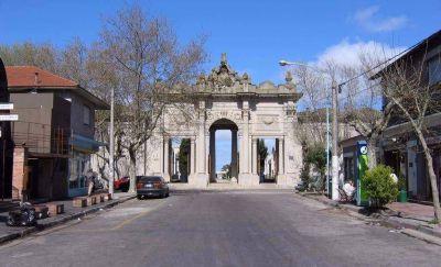 El municipio pidió financiamiento a Nación y Provincia para arreglar los cementerios