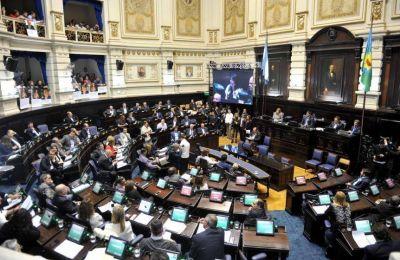 Las mujeres y la Paridad legislativa: diputadas, senadoras, las que se van y las que vienen