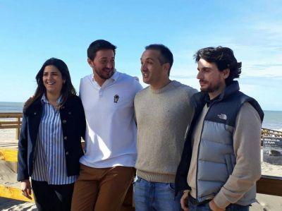 El oficialismo ya tiene candidatos en Pinamar