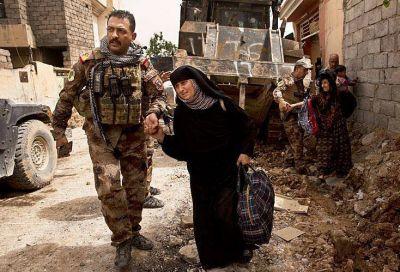Ni Londres ni París: el terrorismo golpea en la guerra interna del islam