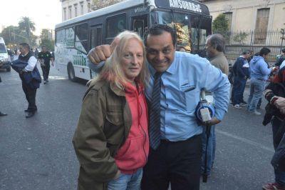 Marín, el hombre que paralizó a Córdoba capital