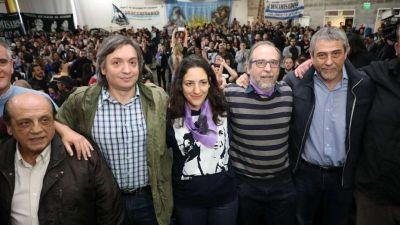 Máximo Kirchner insiste con la unidad, pero le pone más condiciones a Randazzo