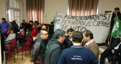 Por los despidos, piden que se declare la emergencia social en Bahía Blanca