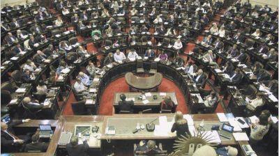El Congreso que espera el macrismo: peso de gobernadores y reformas estructurales