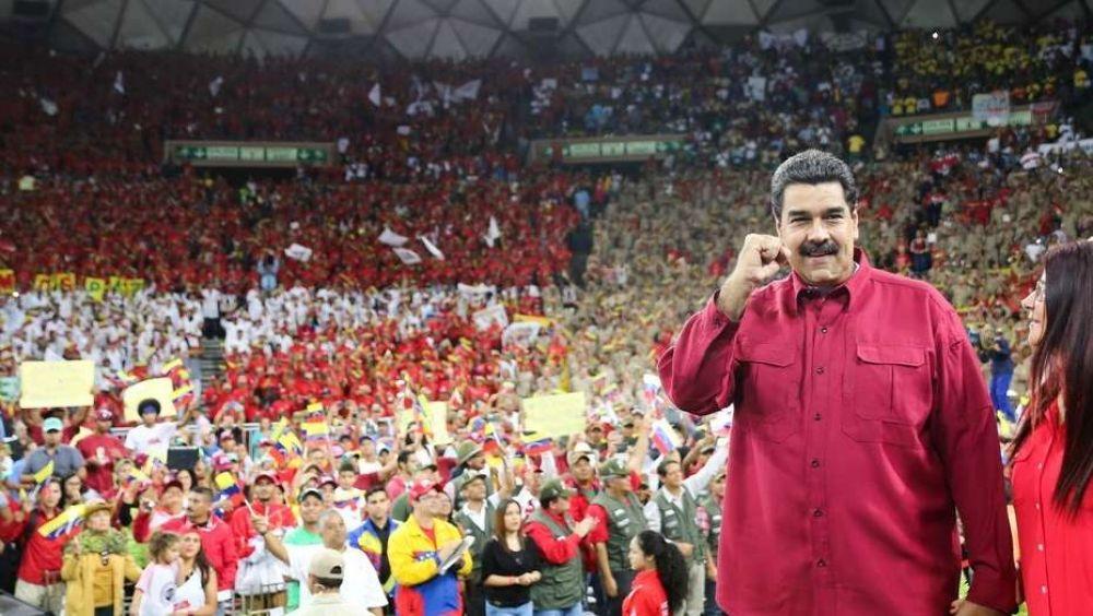 Nicolás Maduro le pedirá al Papa que ayude a frenar la violencia en Venezuela