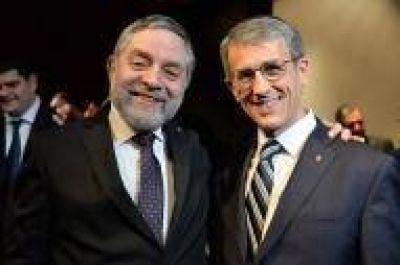 """""""AMIA es la casa de todos los judíos argentinos"""""""