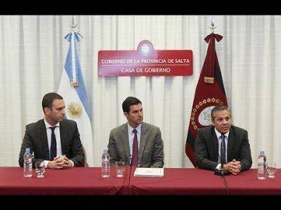 El Gobierno de Salta será el primero del país en utilizar tecnologías de Inteligencia Artificial