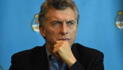 """Macri disparó contra un famoso diputado del FPV por la """"mafia de los juicios laborales"""""""