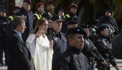 Inseguridad: intendentes peronistas le marcan la cancha a Vidal