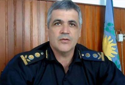 El jefe de la Policía Bonaerense criticó la baja de la edad de imputabilidad