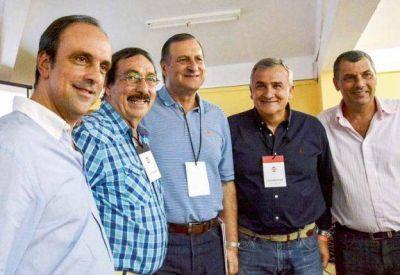 El lamento de los radicales ninguneados por Macri