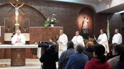 Los obispos de Córdoba exhortaron a comprometerse con la paz social