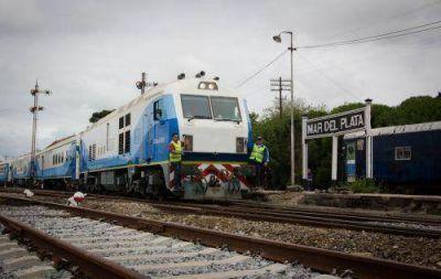 Desde julio, SOFSE asumiría servicios de Ferrobaires a Mar del Plata
