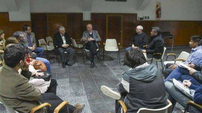 Bonfatti: el socialismo competirá en las PASO como un partido ya consolidado en Chubut
