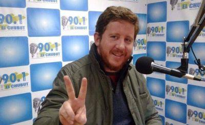 Bowen promueve la creación de un partido kirchnerista por fuera del PJ de Chubut