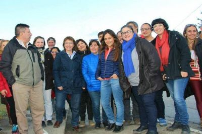 El Partido Social Patagónico participará de las elecciones dentro del Frente Ciudadano y Social junto a FORJA
