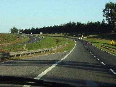 Vialidad Nacional asegura que se duplicarán la cantidad de autopistas