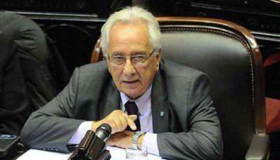 """Héctor Recalde le respondió a Macri: """"Quieren domesticar al Poder Judicial"""""""