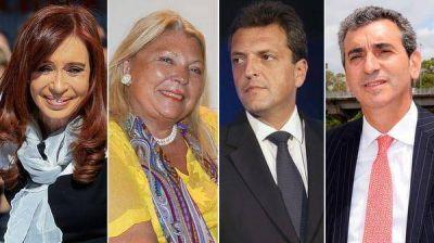 Día clave para las elecciones internas: los partidos definen sus alianzas