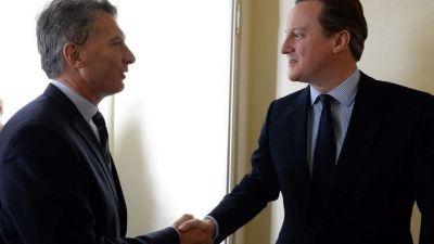 Acuerdos por Malvinas: el gobierno británico dice estar