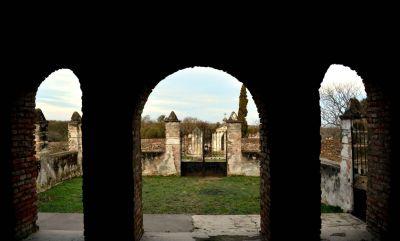 Comenzó la restauración de histórica capilla cordobesa
