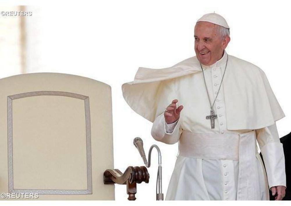 Catequesis del Papa en español: La esperanza de los cristianos se basa en la certeza de ser hijos de Dios