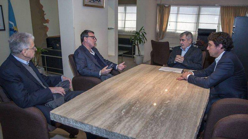 Comprometen inversiones petroleras en Chubut por más de U$S340 millones