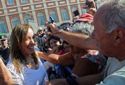 """Cuando todos van, Vidal viene, agasajos y confesiones, y la """"búsqueda"""" del informante"""