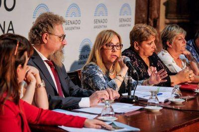 """Recorte de pensiones por discapacidad: Boyadjian reclamó """"sensibilidad"""" al gobierno de Macri"""