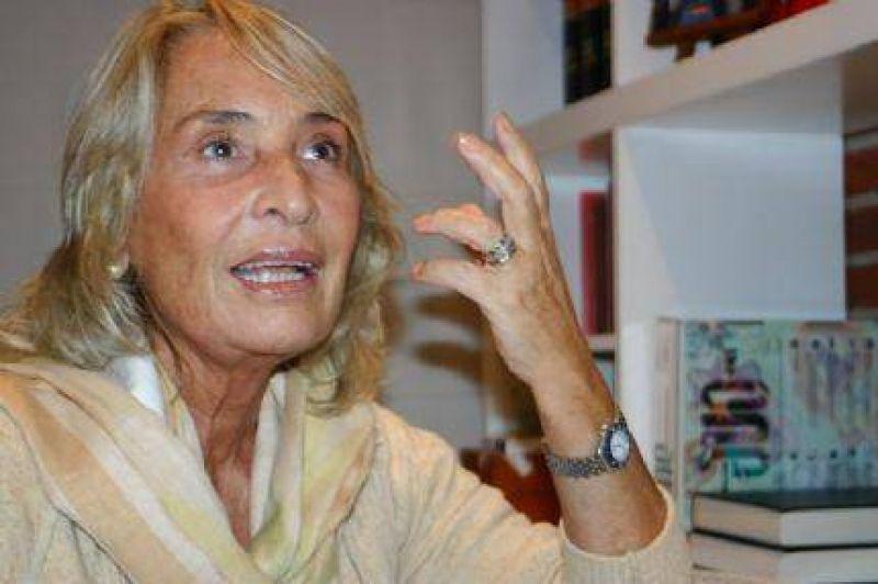 Destacan la elección de Susana Salerno como Presidenta del Club Naútico
