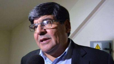 Arcando anticipó que el PJ encabezaría un frente electoral