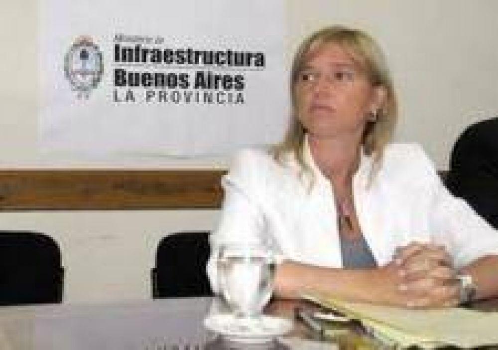 La Provincia garantiza obras comprometidas para Mar del Plata