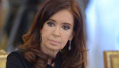Ex referente de La Cámpora criticó a Cristina por vaciar al PJ