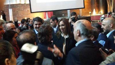 Se presentó la alianza Cambiemos en Provincia y crece la rosca política en La Plata