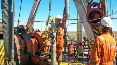 Los petroleros van a tener un 20% de aumento salarial